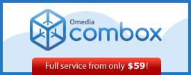 Omedia Combox