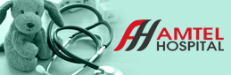 Amtel Hospital Website