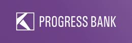 Progress Bank new website