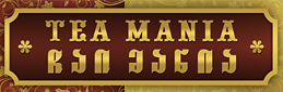 Tea Mania network website